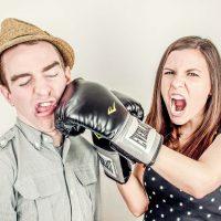 Sposoby na kłócących się rodziców