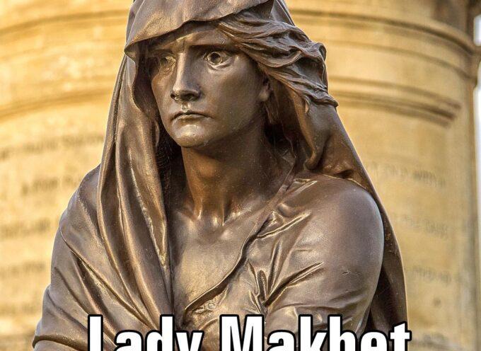 Lady Makbet – charakterystyka