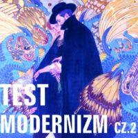 Test z wiedzy o modernizmie cz. 2 z komentarzem