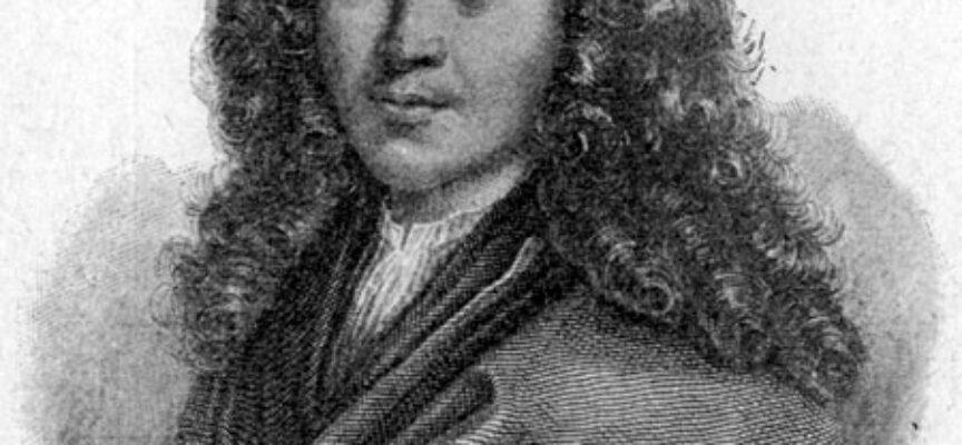 Molier – jego rola w literaturze