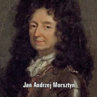 Poezja Jana Andrzeja Morsztyna