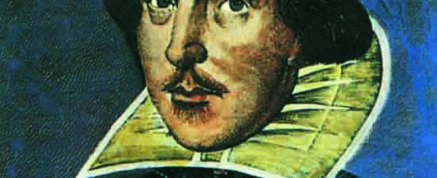 Dramaty Szekspira – TEST