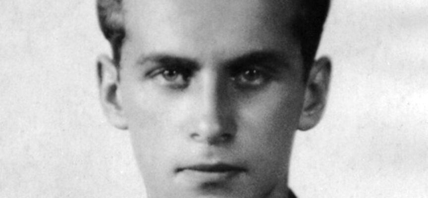 Poezja Krzysztofa Kamila Baczyńskiego