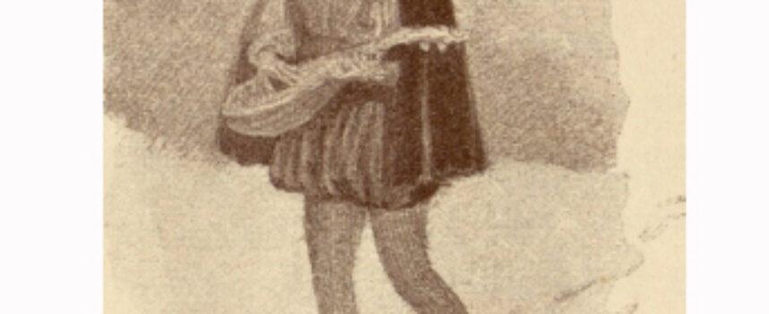 Dlaczego Mikołaja Sępa Szarzyńskiego nazywamy poetą barokowym?