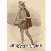 Poezja Mikołaja Sępa-Szarzyńskiego