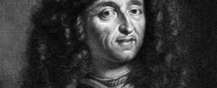 Poezja baroku