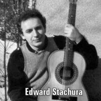 Motywy poezji Edwarda Stachury