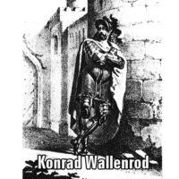 """Czy w trudnych chwilach trzeba """"być lisem i lwem""""? Czy cel uświęca środki? Konrad Wallenrod jako opowieść o ciemnych stronach ludzkiej moralności."""