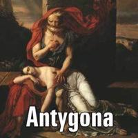 Antygona – Sofokles
