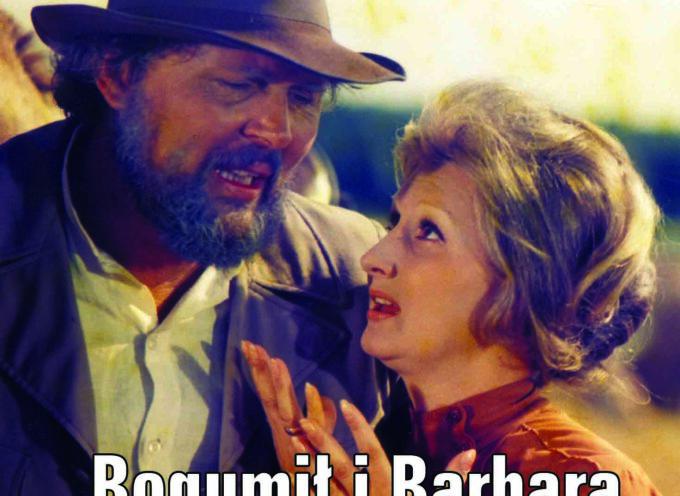Bogumił i Barbara – dwie główne postacie Nocy i dni Marii Dąbrowskiej