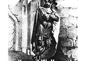 Charakterystyka Konrada Wallenroda