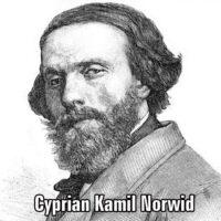Cyprian Kamil Norwid – jak pisać o…