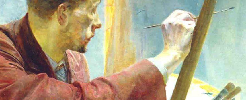 Artysta jako bohater literacki