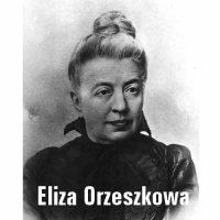 Eliza Orzeszkowa na maturze