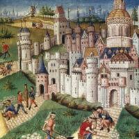 Pojęciownik epok: średniowiecze