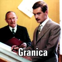 Główny bohater Granicy – Zenon Ziembiewicz