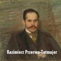 Kazimierz Przerwa-Tetmajer na maturze