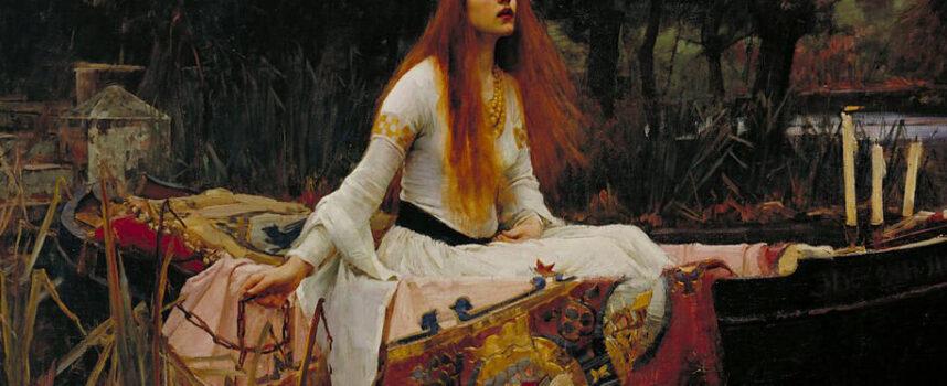 Pojęciownik epok: romantyzm