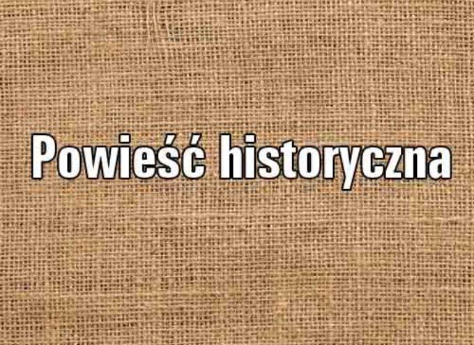 Powieść historyczna