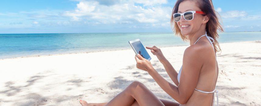 7 aplikacji, które przydadzą się w wakacje