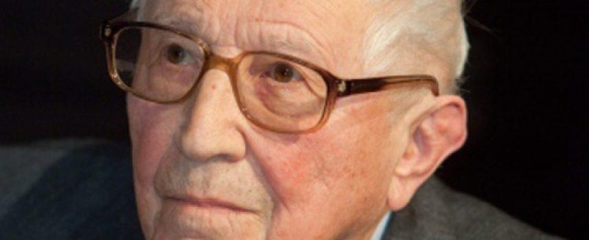 Tadeusz Różewicz matura
