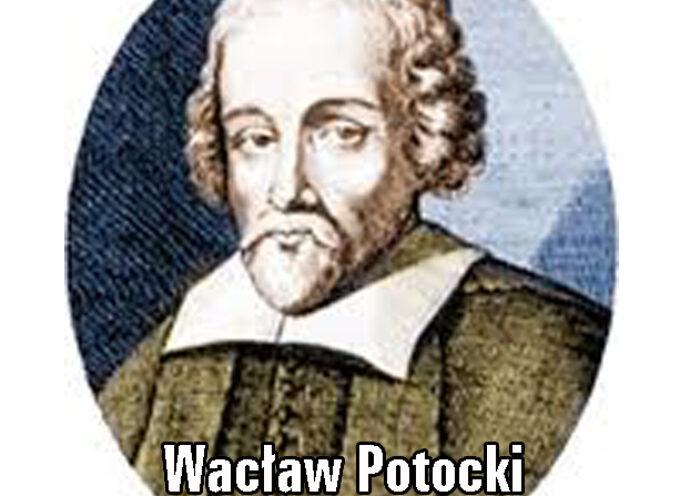 Przedstaw poemat Wacława Potockiego Transakcja Wojny chocimskiej jako utwór zagrzewający do walki za ojczyznę