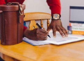 5 porad jak napisać skuteczne CV