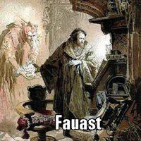 Faust na maturze