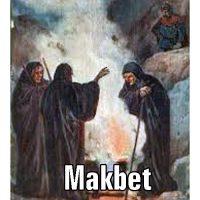 Makbet Szekspira matura