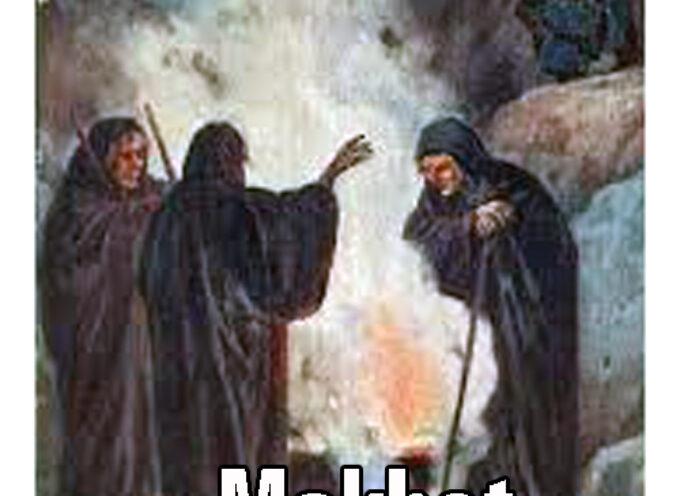 Kim, według Ciebie, był Makbet: zbrodniarzem czy ofiarą? Uzasadniając swoje zdanie, odwołaj się do tekstu.