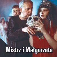 Mistrz i Małgorzata na maturze