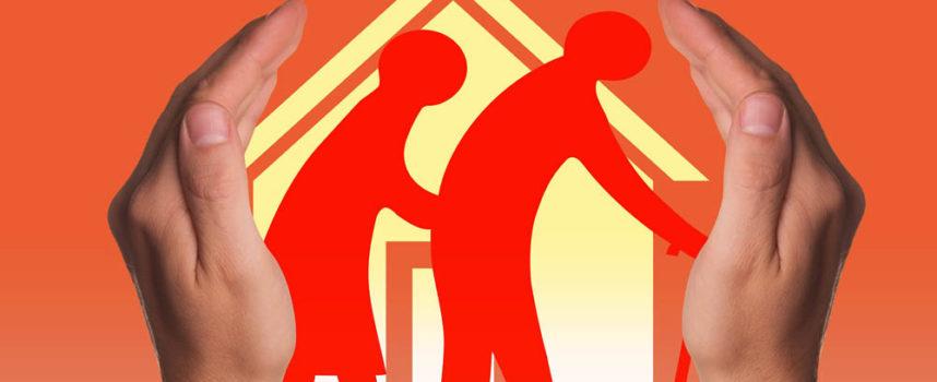 WELFARE – opieka społeczna