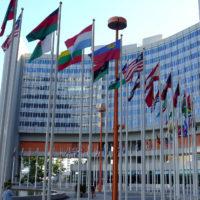 INTERNATIONAL RELATIONS – STOSUNKI MIĘDZYNARODOWE