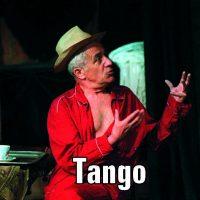 Tango na maturze