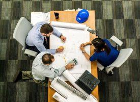 Wszystko o studiowaniu architektury i możliwości zdobycia pracy