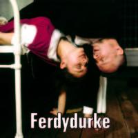 Ferdydurke na lekcji