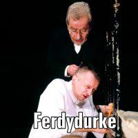 Ferdydurke Gombrowicza na maturze