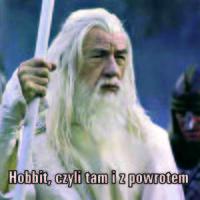 Hobbit, czyli tam i z powrotem – John Ronald Reuel Tolkien