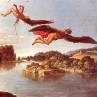 Ikar – bohater mitu ikaryjskiego