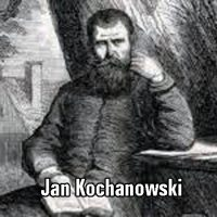 Pieśni Kochanowskiego na maturze