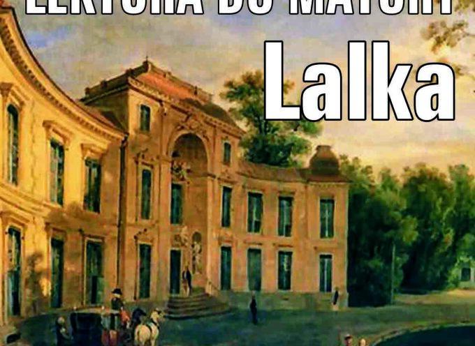 Lalka Bolesława Prusa – matura