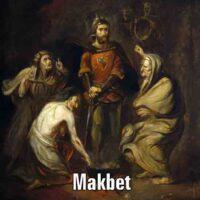 Na podstawie poniższego fragmentu dramatu udowodnij, że Makbeta można nazwać bohaterem tragicznym.
