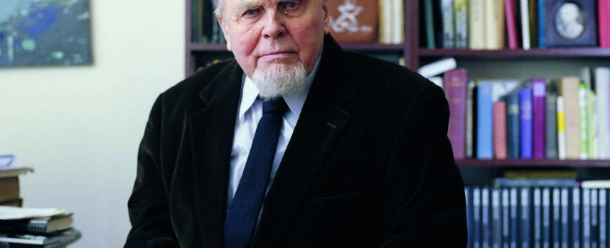 Poeci nobliści – Czesław Miłosz, Wisława Szymborska