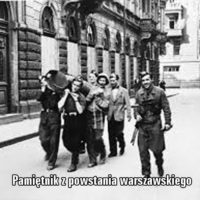 Pamiętnik z powstania warszawskiego na lekcji
