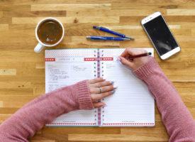 Egzamin pisemny – formy wypowiedzi