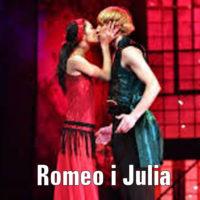 Romeo i Julia na lekcji