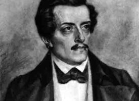 Juliusz Słowacki – biografia