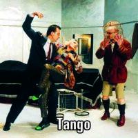 Tango Mrożka