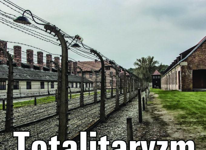 Terroryzm i totalitaryzm w literaturze