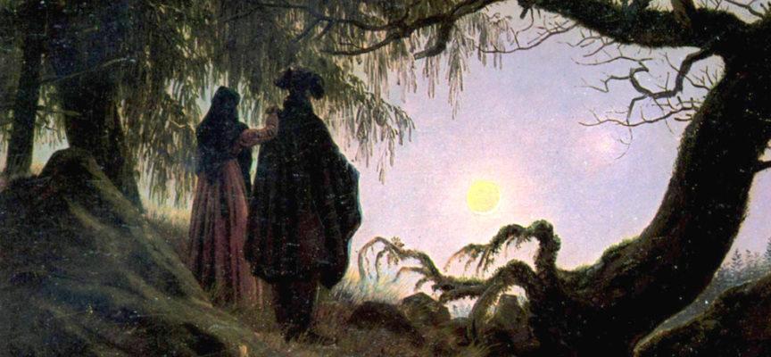 Ballady i romanse Mickiewicza – pytania i odpowiedzi